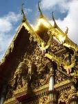 Świątynia w Bangkoku